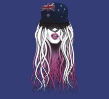 World Rebellion 2016 – AUSTRALIA by DCdesign