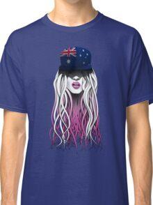 World Rebellion 2016 – AUSTRALIA Classic T-Shirt