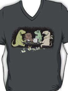Monsters love RPGs T-Shirt