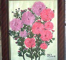 PICT0019 Chrysanthemum by Lilykoli