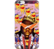 Aiming for Heaven iPhone Case/Skin