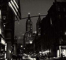 NYC moments #4 by clickinhistory