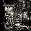 NYC moments #5 by clickinhistory
