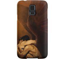 Hold me tight Samsung Galaxy Case/Skin