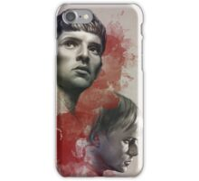Hope for a New Era  iPhone Case/Skin
