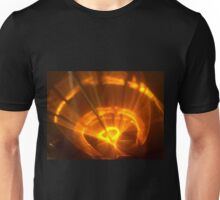 Fan The Red Hot Flame Unisex T-Shirt
