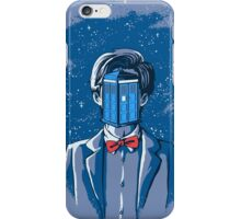 Who Is the Son of Time iPhone Case/Skin