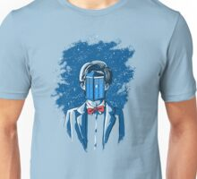 Who Is the Son of Time Unisex T-Shirt