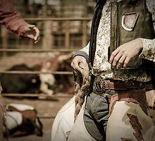 Helmville Rodeo Montana 2009 -  #132 by Terry J Cyr