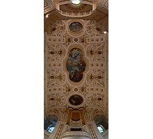 witley ceiling Photographic Print