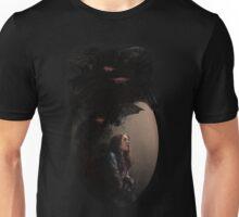 I am no woman Unisex T-Shirt