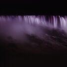 Niagara falls Ontario I by PJS15204