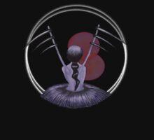 Lavender Waiting- Tee Version by Neoran