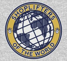 Shoplifters Of The World One Piece - Long Sleeve