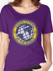 Shoplifters Of The World Women's Relaxed Fit T-Shirt