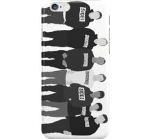 The Sidemen iPhone Case/Skin