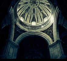 Catedral de Granada by RAFAROMAN