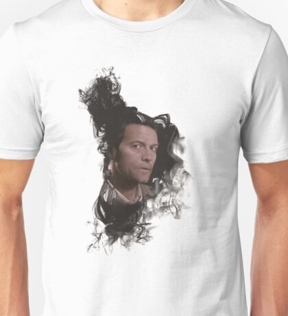 Team Free Will: Castiel Unisex T-Shirt