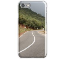 Moroccan Road iPhone Case/Skin