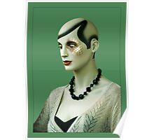 Robotik - 3 (More than a Woman...) Poster