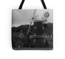 Cley Mill (2) Tote Bag