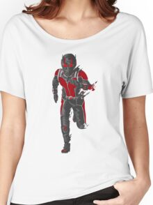 Ant-Man Vector Women's Relaxed Fit T-Shirt