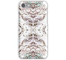 Wall Tile Print, Morocco iPhone Case/Skin