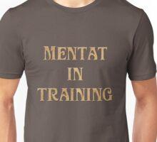 Mentat In Training Unisex T-Shirt