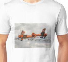 Breitling Stearman Wingwalkers Unisex T-Shirt