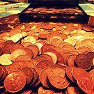 Slot Machine by ilonaa