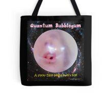 Quantum Bubblegum Tote Bag