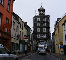 Through the town of Youghal by kbug1011