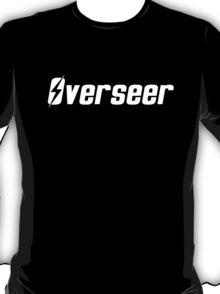 Overseer WHITE T-Shirt