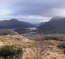 Ring of Kerry by kbug1011