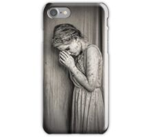 Prayers of the Persecuted iPhone Case/Skin