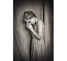 Prayers of the Persecuted Photographic Print