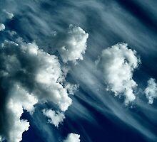 Cloudsurge by AlGrover