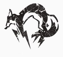 Foxhound V2 (Black) One Piece - Long Sleeve