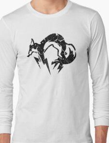 Foxhound V2 (Black) T-Shirt