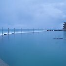 Bronte baths by donnnnnny