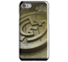 Real Madrid Insignia iPhone Case/Skin