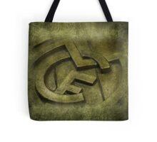 Real Madrid Insignia Tote Bag