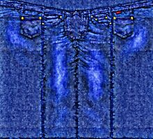 Blue Jeans Variation by Garaga