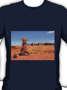 Monument Valley 5 T-Shirt