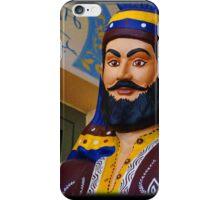India iPhone Case/Skin