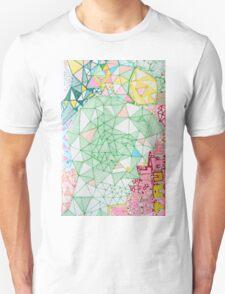 SYMBIOSIS - LARGE FORMAT Unisex T-Shirt