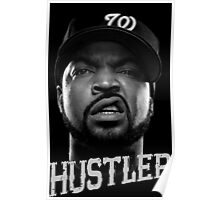 Ice Cube Poster