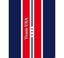 Team USA Photographic Print