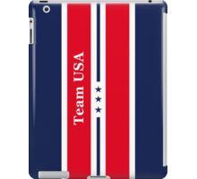Team USA iPad Case/Skin
