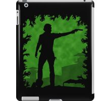 The Apocalypse - Rick Grimes iPad Case/Skin